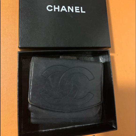CHANEL Handbags - Chanel Wallet